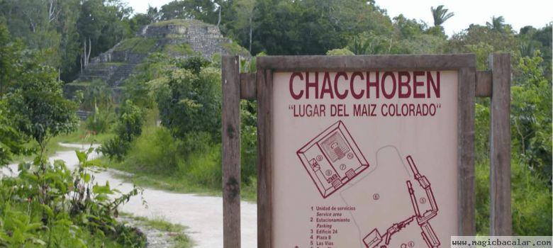 Chacchoben