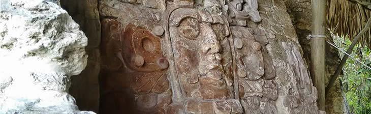 Tours Arqueológicos en Bacalar